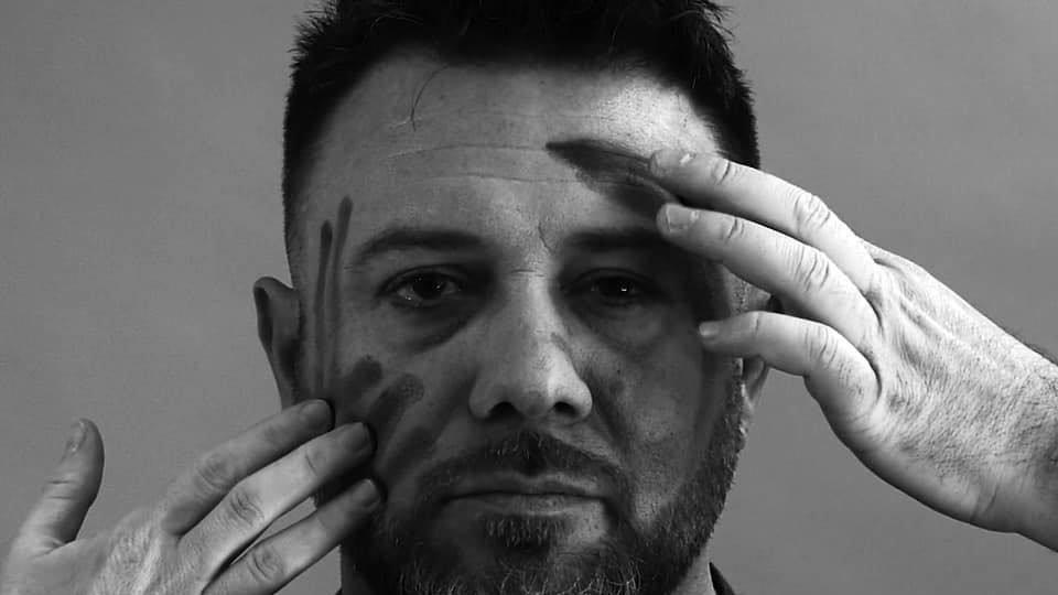 """#IOSTOCONGLIARTISTI - """"SENTI CHE ESTATE"""": Francesco Mussoni"""