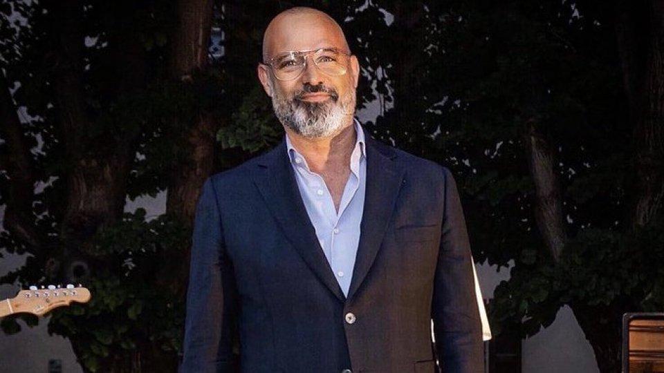 Il presidente dell'Emilia-Romagna Stefano Bonaccini. Foto Twitter