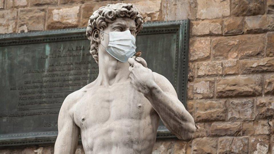 Vacanze brevi e in Italia, città d'arte in crisi