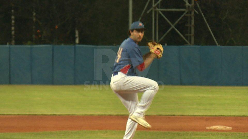 Baseball, San Marino va di replica: altro 8-2 a Macerata
