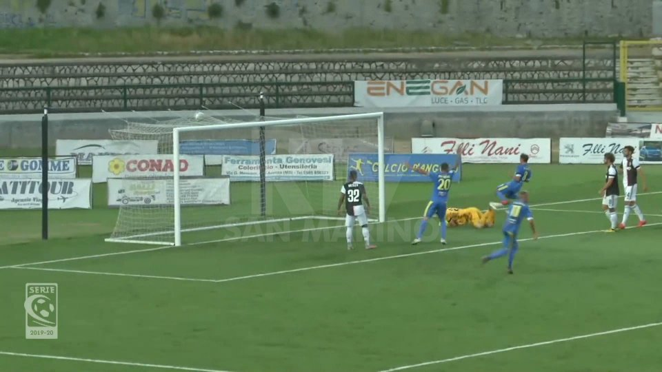 Play-Off Serie C