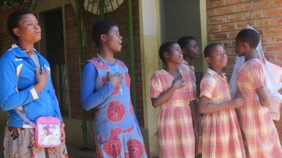 San Marino for the Children: nasce in Malawi la scuola di cucito dedicata in memoria di Prima Rosa Zanotti e Romano Gatti
