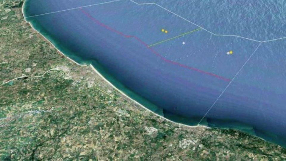 """Parco eolico 'Rimini', Gnassi dice no: """"Vogliamo l'impatto visivo zero"""""""
