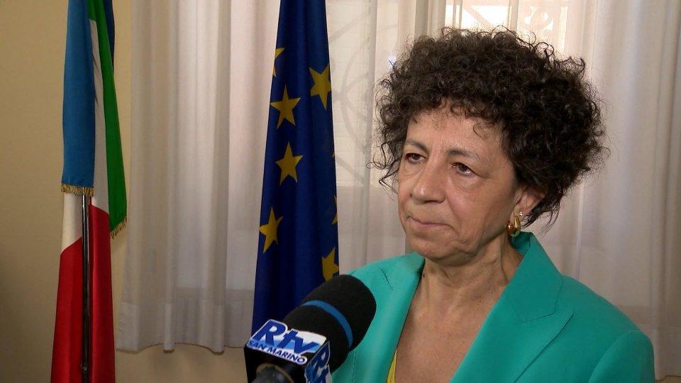 Nel video l'intervista ad Alessandra Camporota