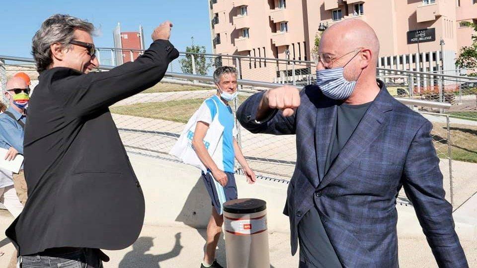 """Rimini, """"un progetto per ogni comune"""". Visita del presidente Bonaccini in provincia"""