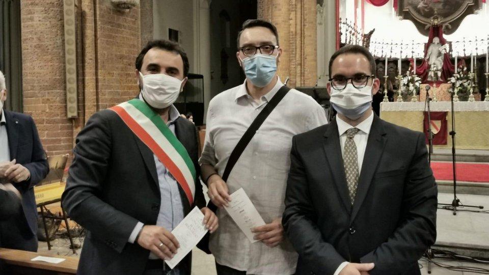 Incontro tra i Gdc di San Marino e i Giovani Popolari di Moncalieri