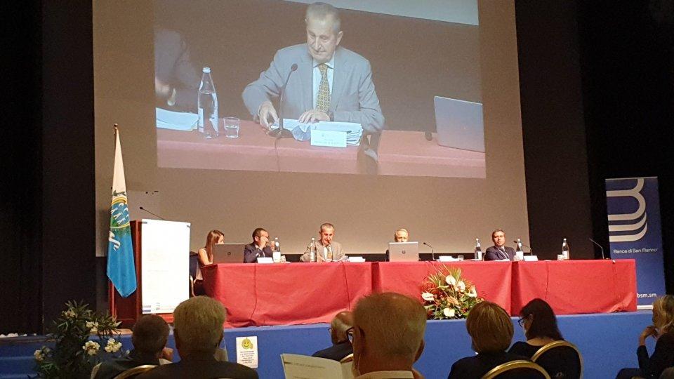 Banca di San Marino: approvato il Bilancio 2019 e nominato il nuovo consiglio di amministrazione