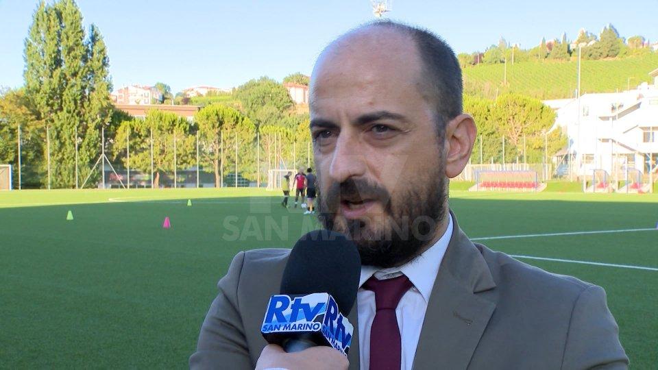 Matteo Mazza