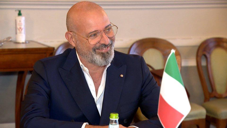 Sentiamo Stefano Bonaccini e Luca Beccari