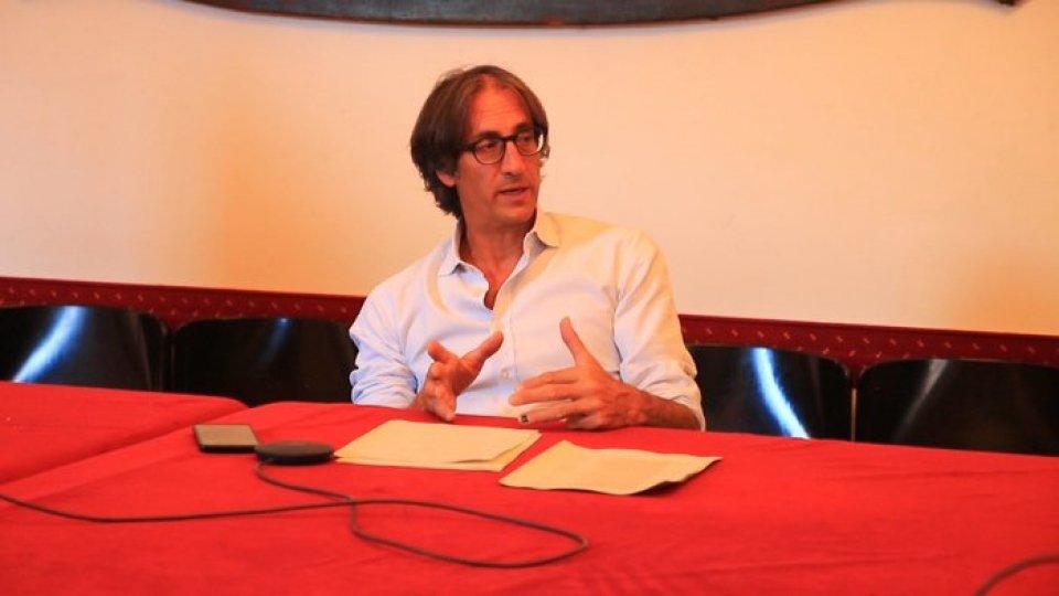 Gian Luca Brasini (Ansa)