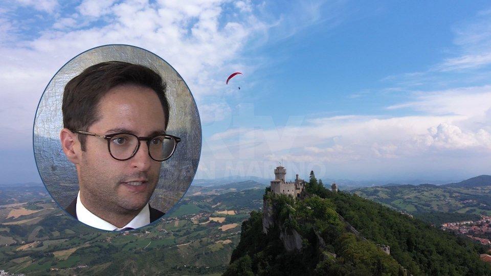 Sentiamo Fabio Righi