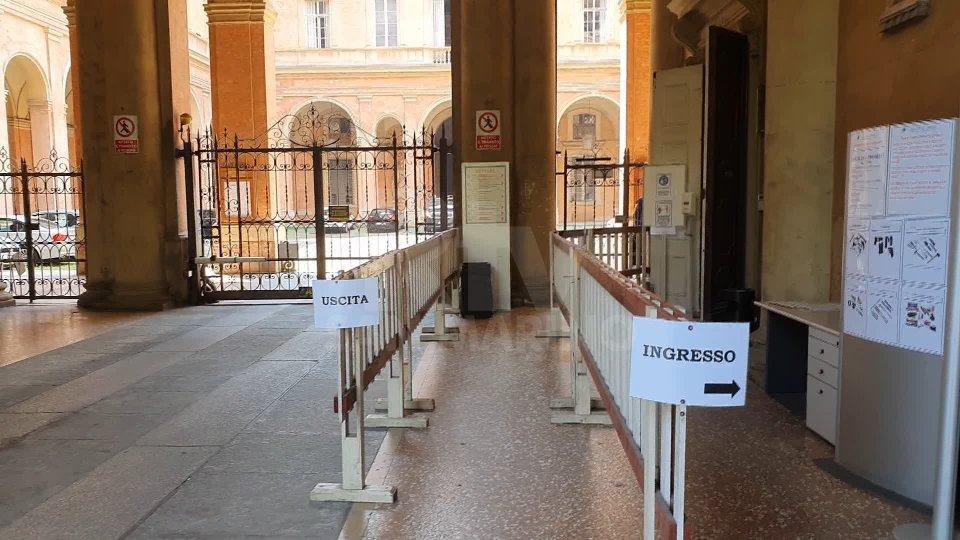 Corte di Appello di Bologna