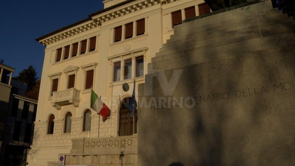 Referendum costituzionale 2020: dall'Ambasciata d'Italia a San Marino le indicazioni per gli elettori temporaneamente all'estero