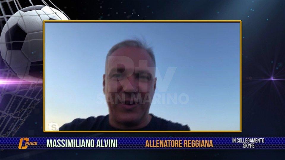 Massimiliano Alvini