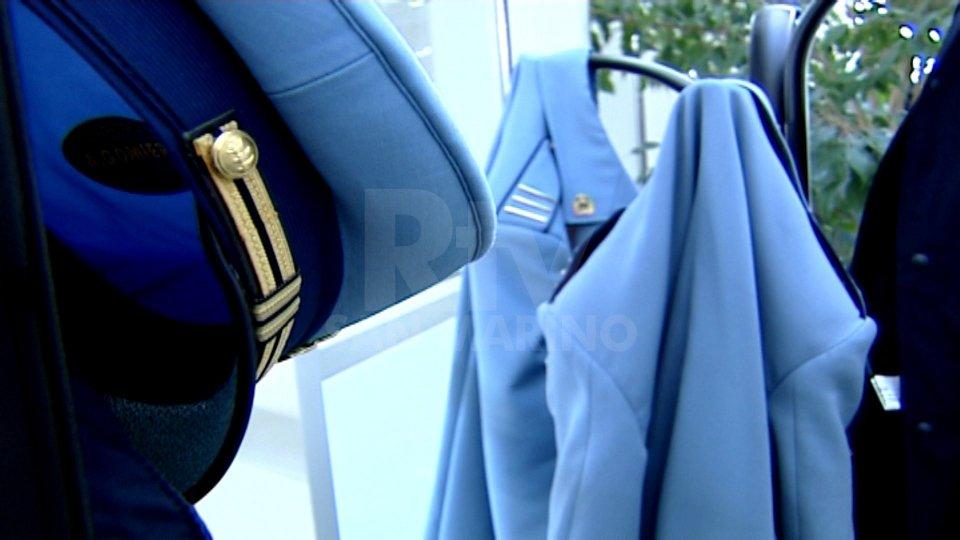 Sede Polizia Civile
