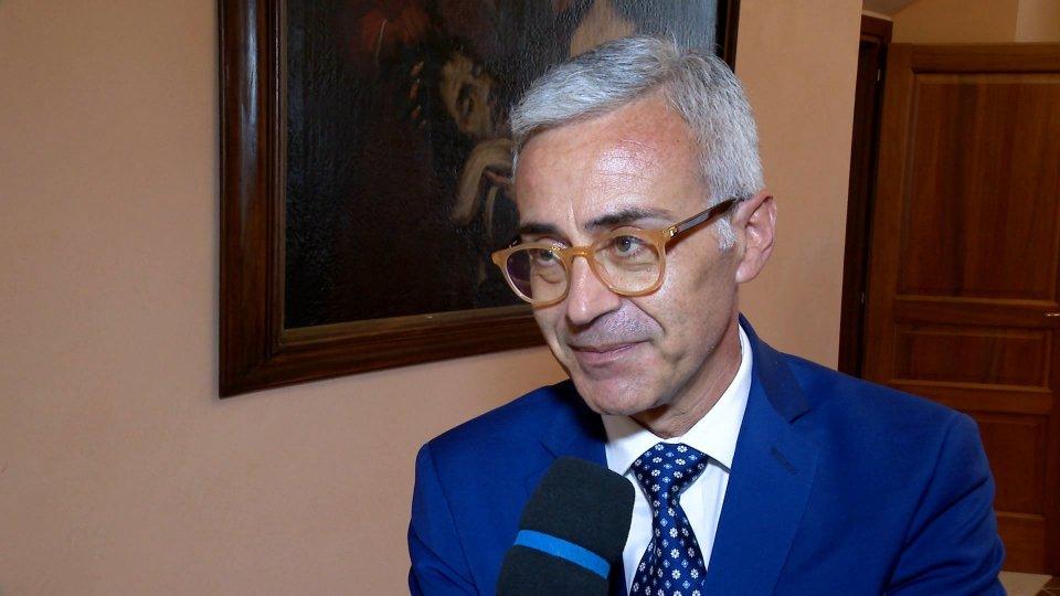 Nel servizio l'intervista a Giuseppe Forlenza, Prefetto di Rimini
