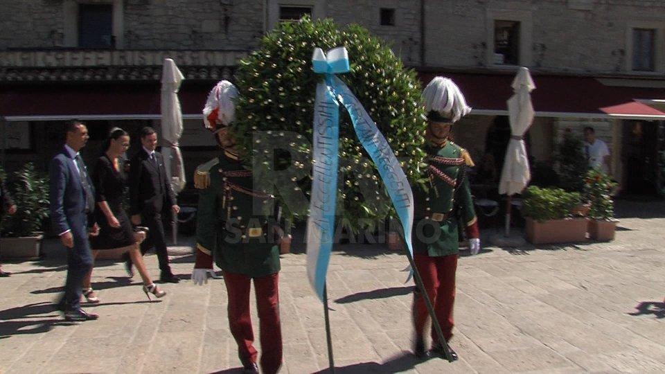 Festa della Libertà: 77 anni fa, a San Marino, la caduta del fascismo