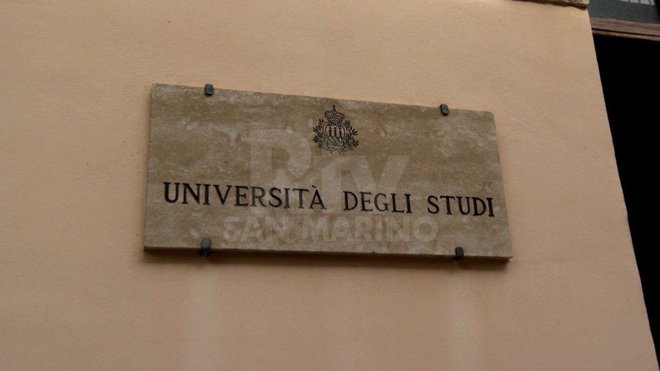 Bando di selezione per dieci prof e dodici assistenti all'Università di San Marino