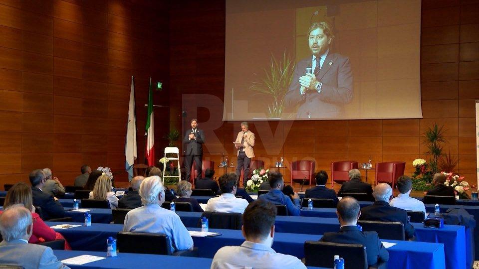 Nel video l'intervista al Segretario di Stato al Turismo, Federico Pedini Amati