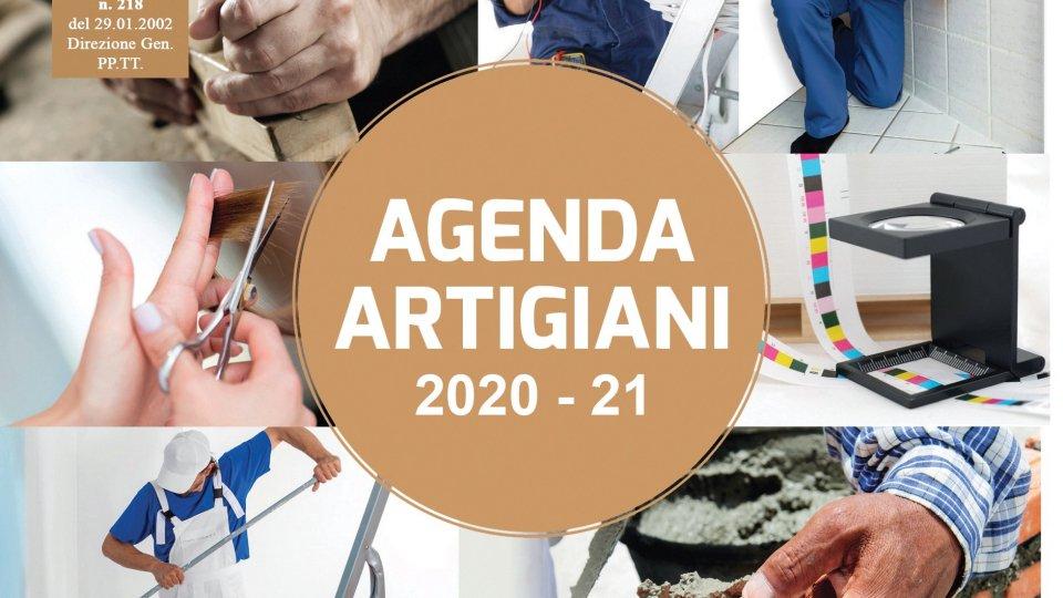 Agenda Artigiani nelle Case dei Sammarinesi