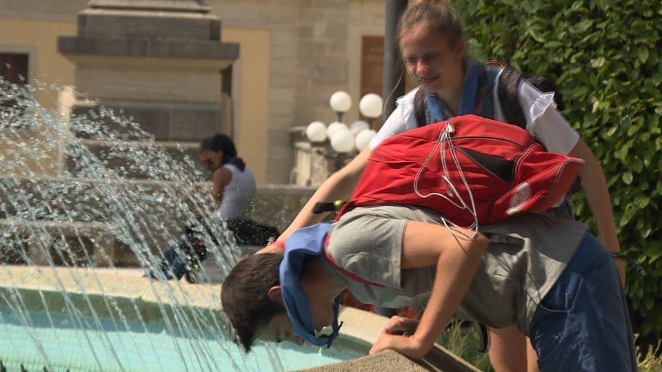 Consigli su come fronteggiare l'imminente ondata di caldo estivo