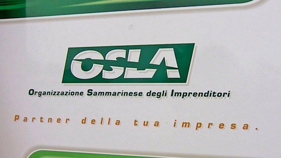 """OSLA: """"Senza interventi celeri sarà un autunno nero per l'economia di San Marino"""""""