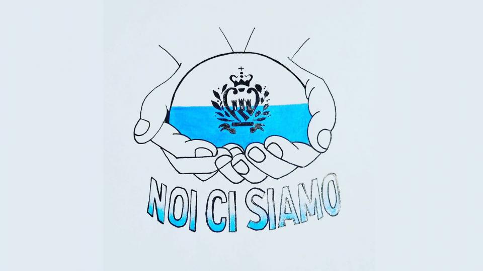 """Presentazione """"Noi ci siamo San Marino"""""""