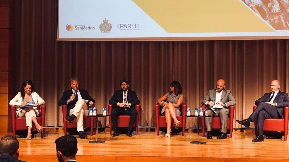 Presentazione del PROGETTO SMART CITY Repubblica di San Marino San Marino