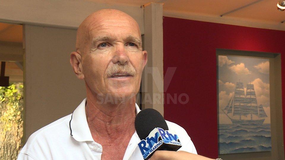 """Giorgio Grassi saluta il Rimini: """"Ora tocca a Rota"""""""
