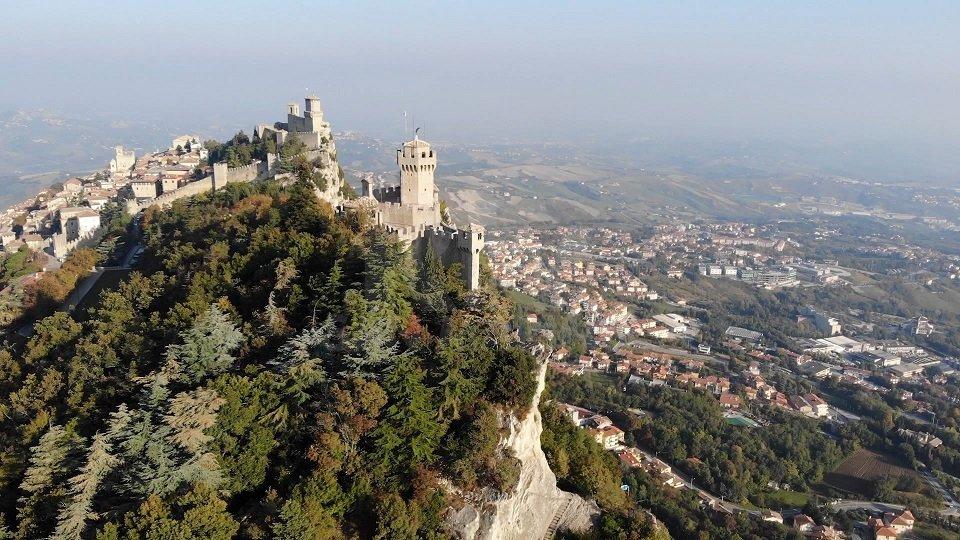 La Repubblica di San Marino in onda sul canale francese TF1