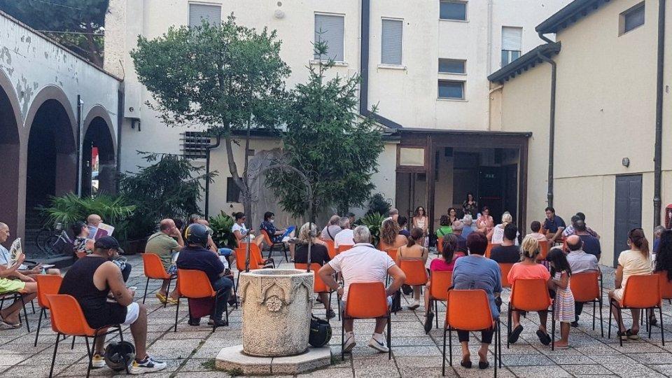 Federconsumatori Rimini: utenti in assemblea per gli inadempimenti Dentix