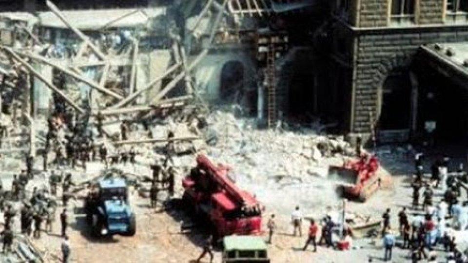 40 anni dalla strage di Bologna. Mattarella: 'Verità e giustizia'