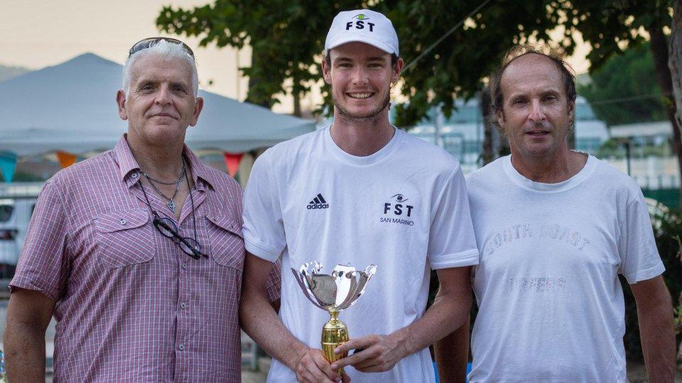 Chapman trionfa a Morciano. La squadra Under 14 è vice campione regionale