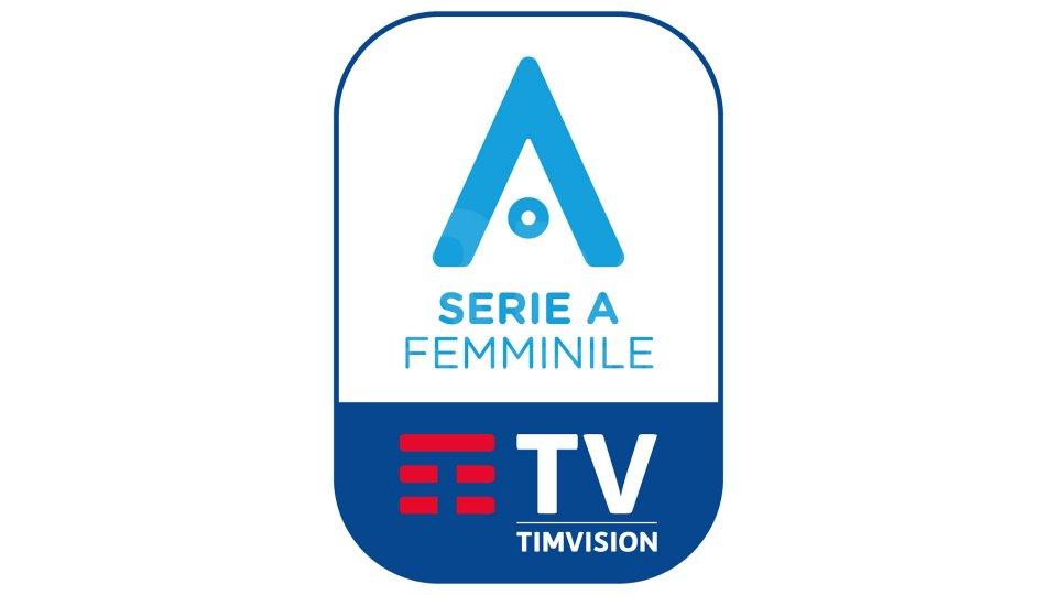 Serie A femminile: San Marino Academy debutta a Empoli e il 6 settembre va dalla Juve