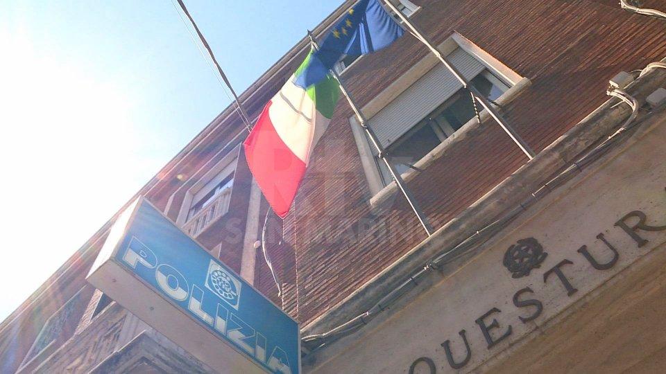 Latitante dal 2008, ritrovata a Rimini dalla Polizia
