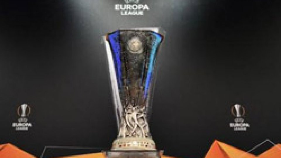 Europa League: urna benevola per Inter e Napoli, scoglio Siviglia per la Lazio