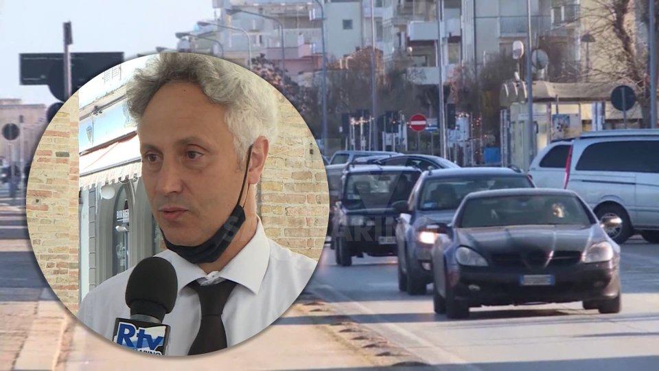 Nel video l'intervista a Marco Croatti, senatore M5S