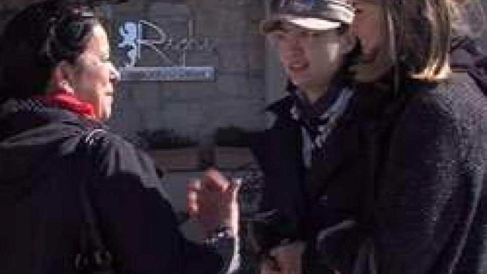 Una delegazione cinese a San Marino per scoprire le bellezze del MonteDalla Cina alla scoperta del Titano