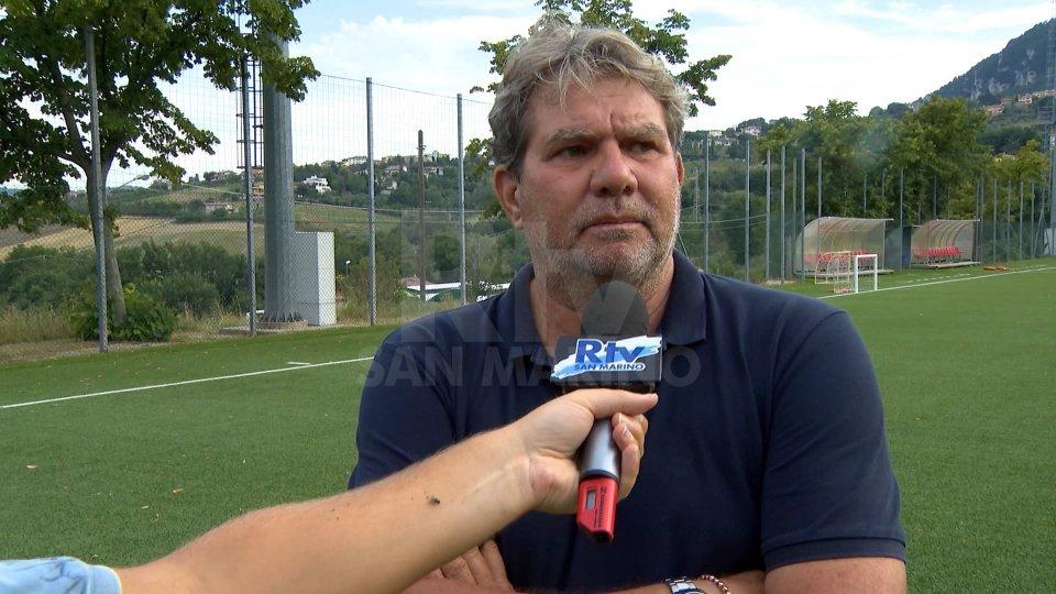 L'intervista a Mirco Papini
