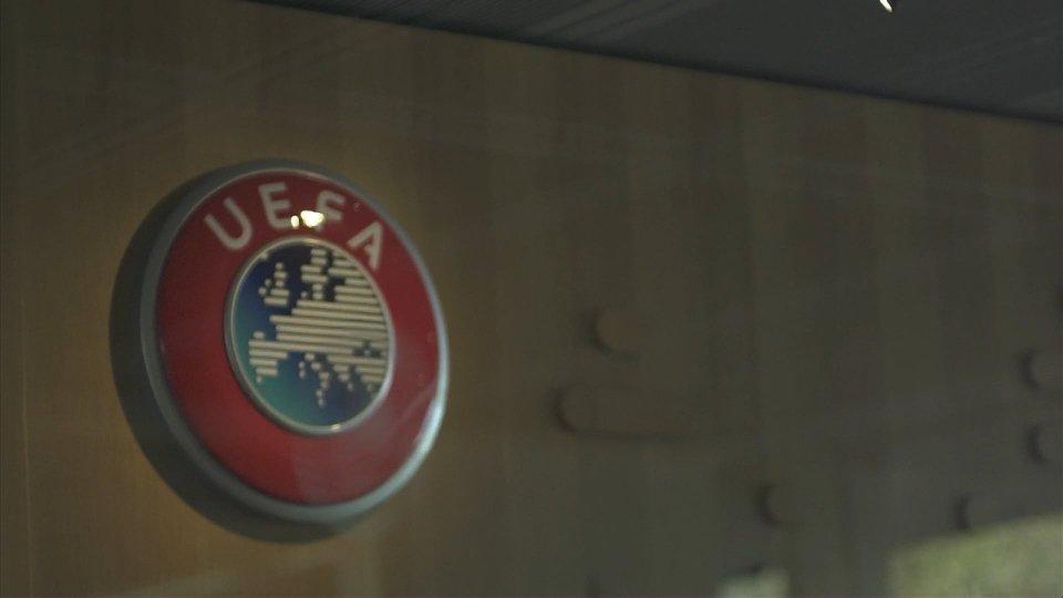 Sede UEFA
