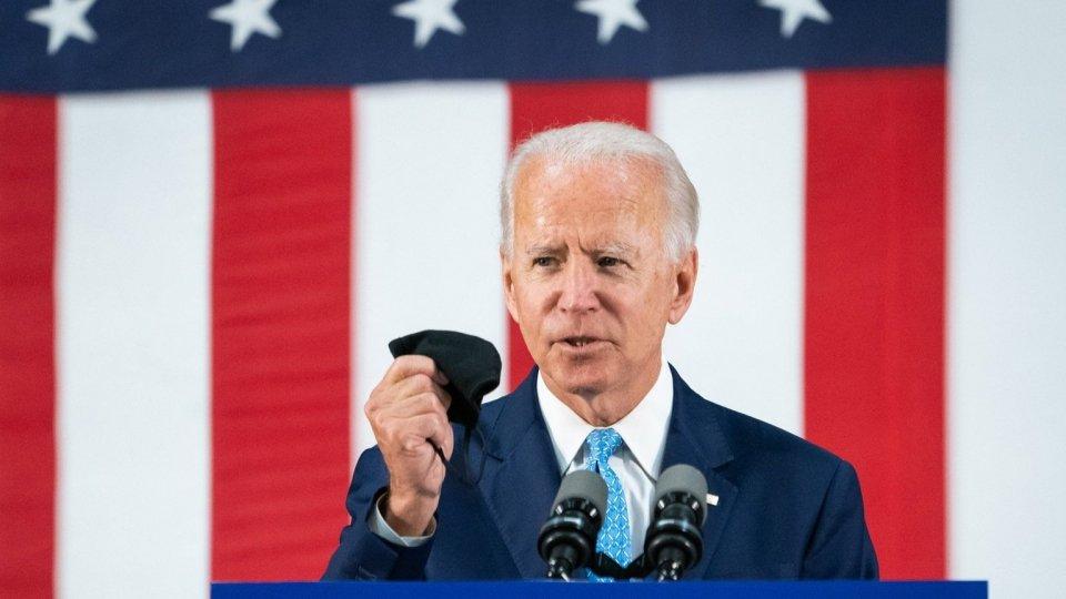 Joe Biden (foto facebook @joebiden)