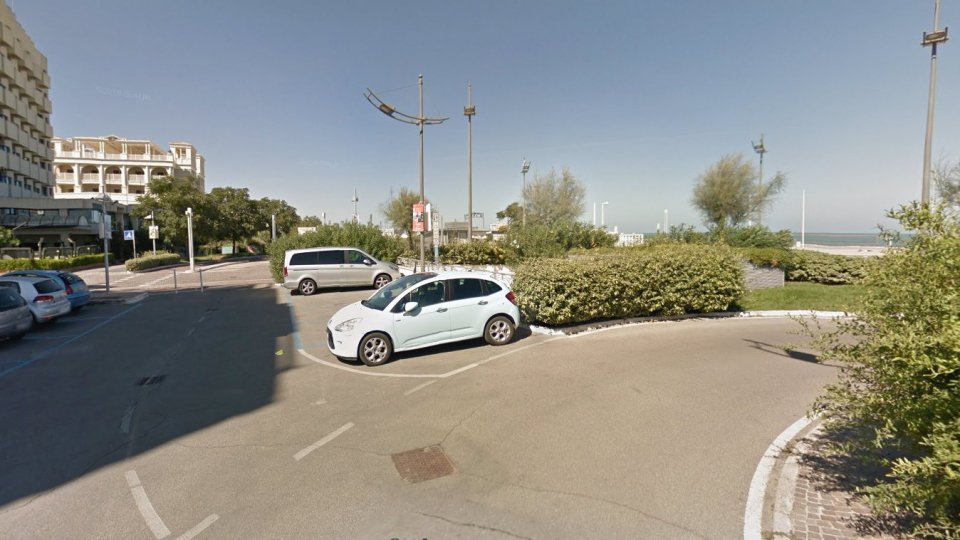 Piazzale San Martino (Google Maps)