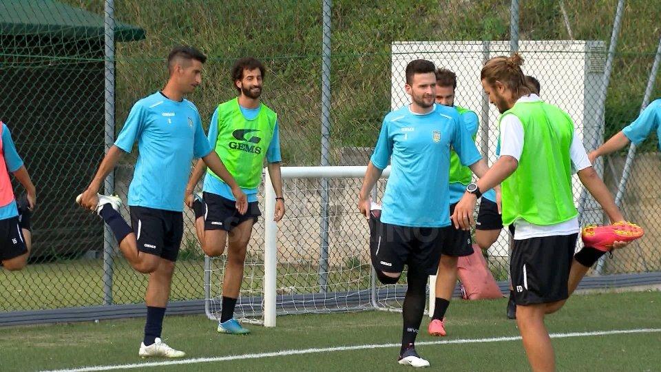 Europa League: lo Gjilani, è la nona squadra europea affrontata dal Tre Penne