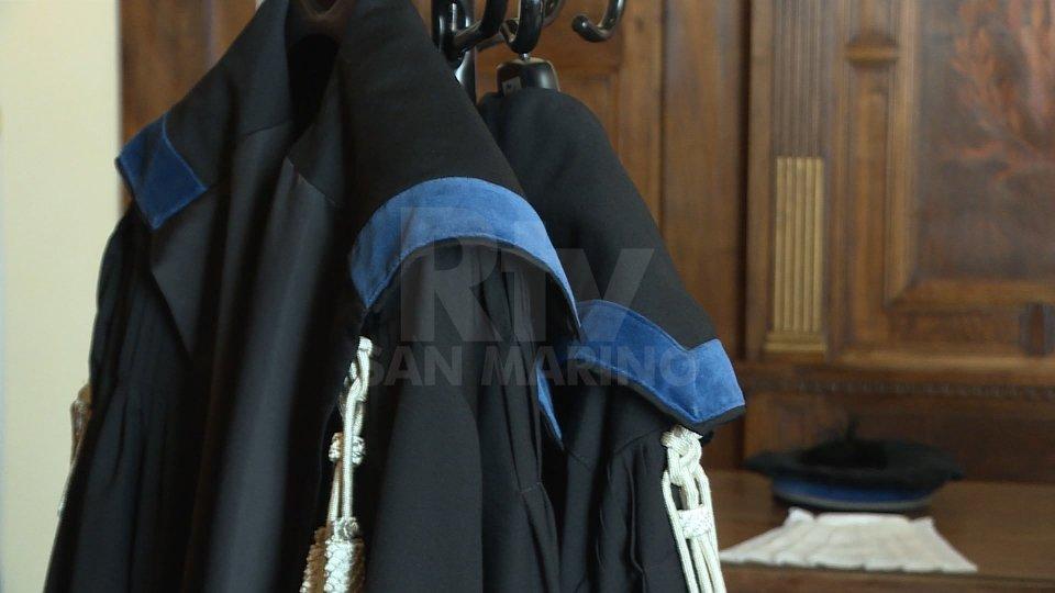 """Commissione Giustizia: """"Caso Buriani"""" in sospeso in attesa di un possibile parere esterno"""