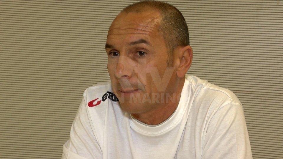 """Stefano Ceci:"""" la gara secca ci può aiutare, ma non dobbiamo sbagliare niente"""""""