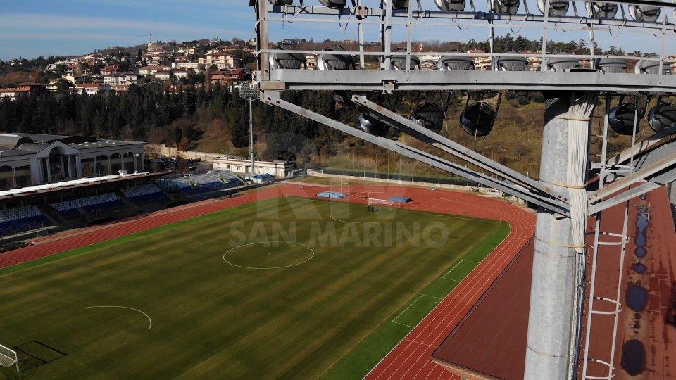 Rinviata Tre Penne - Gjilani per un caso di positività nella squadra Kosovara