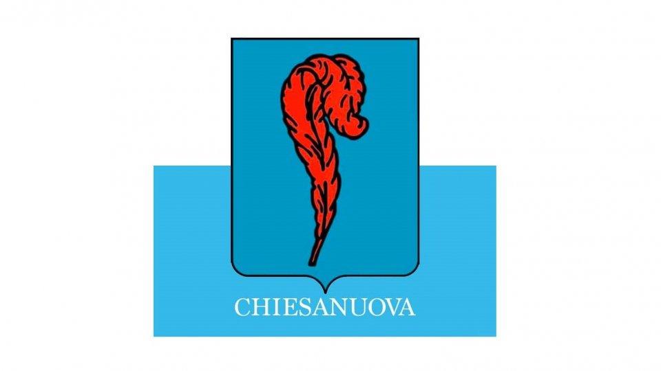 """Giunta di castello di Chiesanuova: """"Un caro saluto a zia Gina"""""""