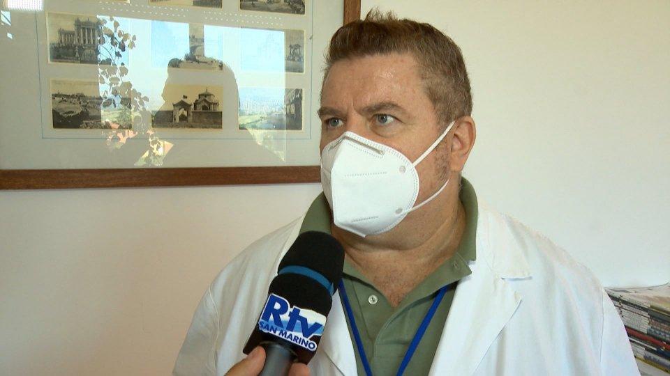 @IssNel servizio l'intervista a Sergio Rabini (Direttore Sanitario ISS)