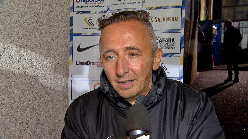 L'intervista a Nicola Berardi