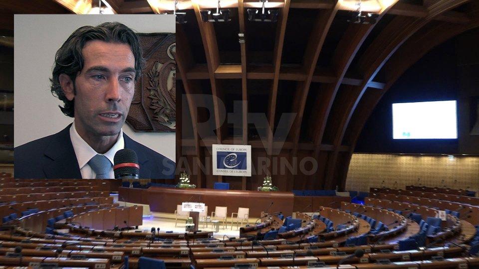 """Consiglio d'Europa: apprezzamento per la bozza di riforma dell'ordinamento giudiziario del Governo. Ugolini: """"Elemento positivo"""""""